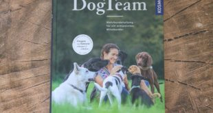 DogTeam-Buch