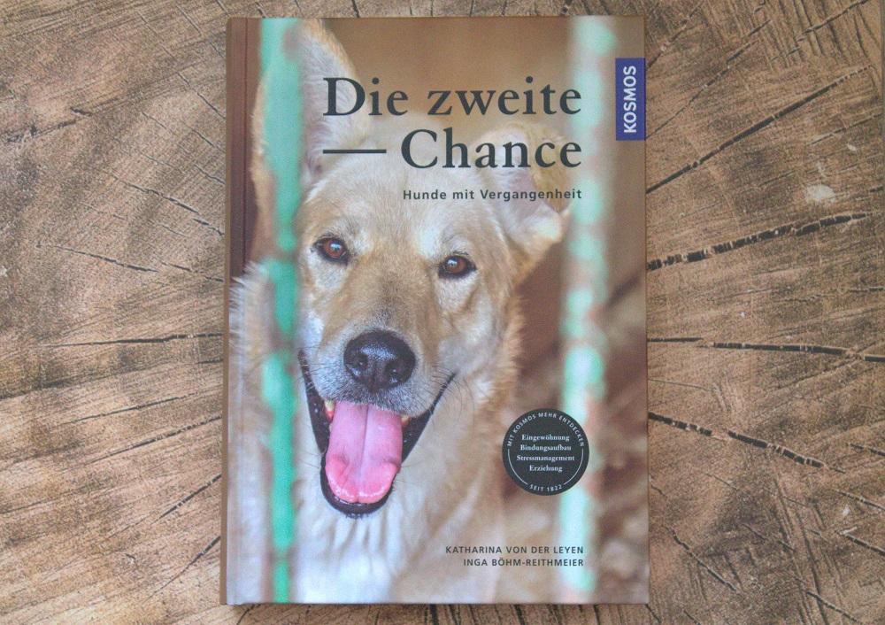 Tierschutzhunde-Buch