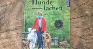 Wenn Hunde lachen-Buch