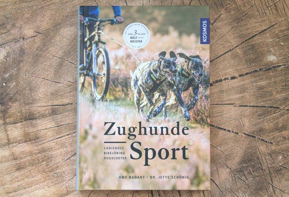 Zughundesport Buch